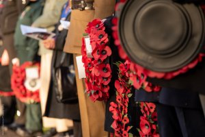 A different way to remember our fallen heroes – Remembrance Day – Sunday 8th November 2020
