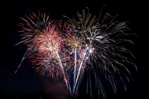 Fireworks safety in Oxfordshire on 5th November