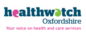 Healthwatch Oxfordshire wants to know what it is like living in the Didcot area