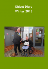 Image: Didcot Diary - Winter 2018