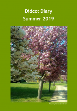 Image: Didcot Diary Summer 2019