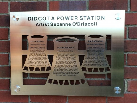 Didcot A Power Station Installation